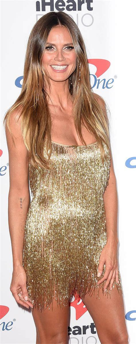 America Got Talent Heidi Klum Reportedly Back With
