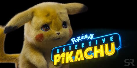 detective pikachu  trailer cast  update