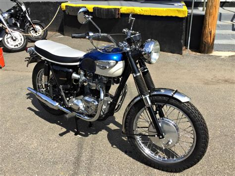 Triumph Motorcycles For Sale In Connecticut
