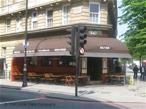 Salt Whisky Bar & Dining Room Visitlondoncom