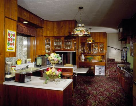 www kitchen interior design photo elvis s graceland favorite foods mrfood 1977
