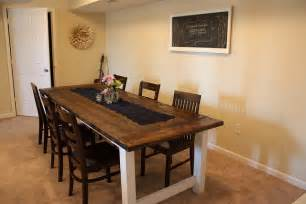 Kitchen Island With Casters Building A Dining Table Plans Woodworktips