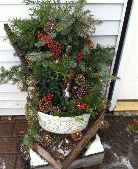 decoracion navidena   el jardin navidad tu