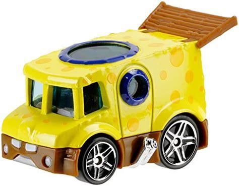 Spongebob Remote Control Car Buyer's Guide