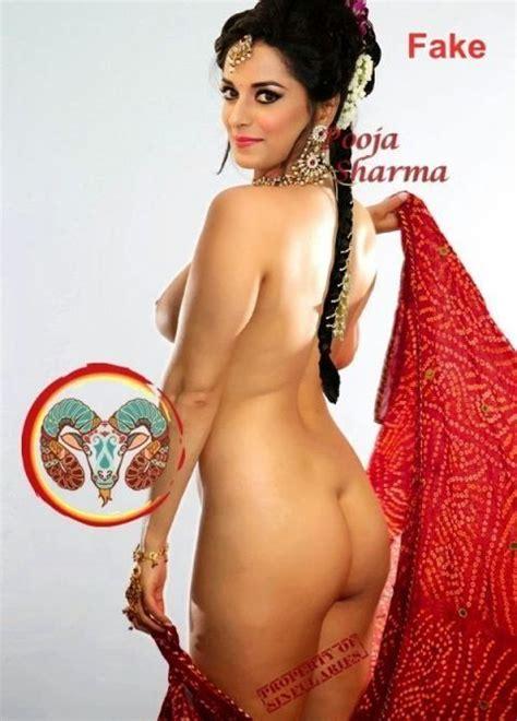 Pooja Sharma Nude Interfaith Xxx
