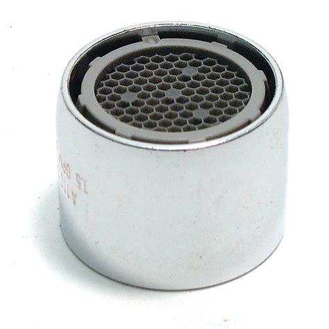 kitchen faucet aerators kitchen faucet aerator 1 5 gpm 5 7 l min plumb shop