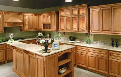 kitchen colors with light wood cabinets 17 ideas paint colors for kitchen design and decorating