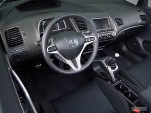 Image  2007 Honda Civic Si 2 St