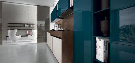 Glass — современная кухня, кухня модерн Arredo3