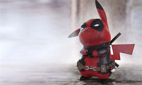 Ryan Reynolds Looks Set To Voice Pikachu In