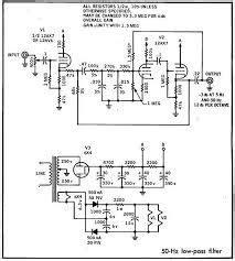 schematic groovewatt valve riaa phono pre diy audio pinterest diy electronics