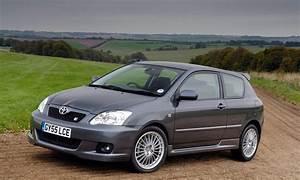 Toyota Corolla 2002 : toyota corolla hatchback review 2002 2006 parkers ~ Medecine-chirurgie-esthetiques.com Avis de Voitures