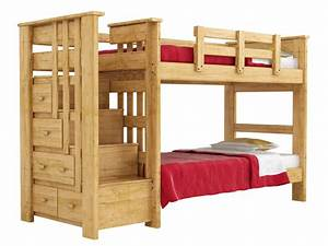 11 Bunk Bed Ideas for Your Texas Cabin