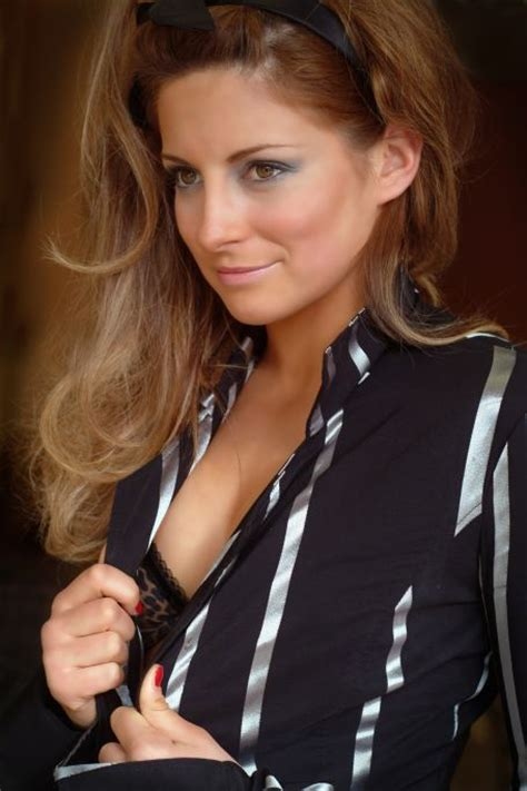 Your Hot Olympian Of The Day Alexandra Jekova