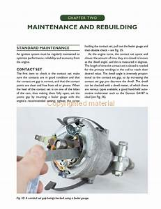 Ignition Timing Guide To Rebuilding Repair Replacement