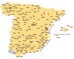 spanien fläche spanien geografie portugal aktuell de
