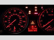 10 símbolos no painel do carro que todo mundo conhece mas