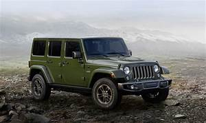 Prix Jeep : jeep wrangler diesel to come well before wrangler hybrid ~ Gottalentnigeria.com Avis de Voitures