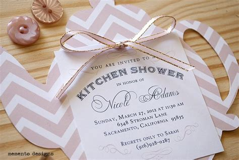kitchen tea invites ideas bridal shower paper goods a collection of ideas to try about weddings vintage lace weddings