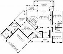 House Floor Plans Free  Woodworker Magazine