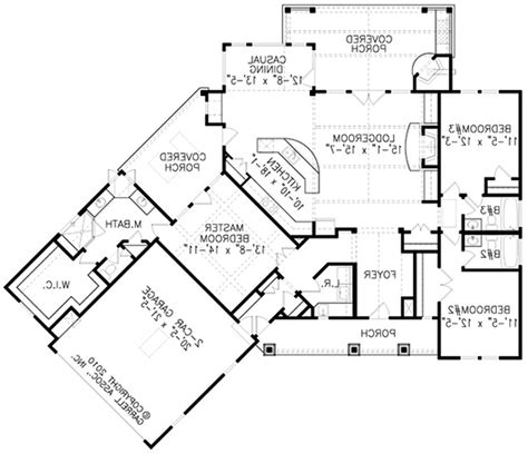 The Cool Mid Century Modern Home Design Plans Gallery Top