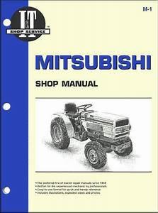 Mitsubishi Diesel 1984
