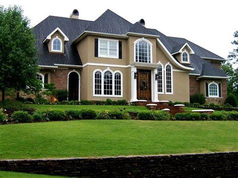 modern minimalist home exterior paint color scheme  ideas