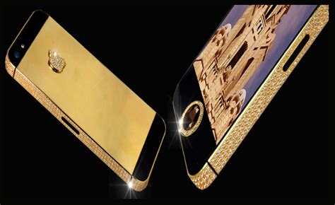 most expensive iphone the world s 10 most expensive mobile phones in the world