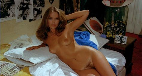 Barbara Bach Nude Pics Pgina