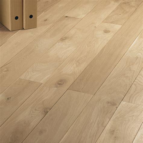 cuisine rustique plancher massif chêne noueux l 200 x l 14 cm ep 21 mm