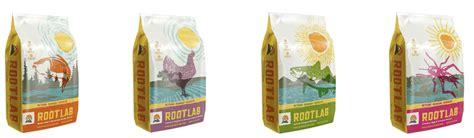 rootlab   future  dog food  steve dales