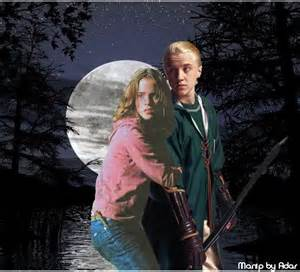 Draco Malfoy and Hermione Granger Fan Fiction