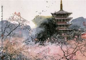 Liu Maoshan Chinese Ink Painting ~ Blog of an Art Admirer