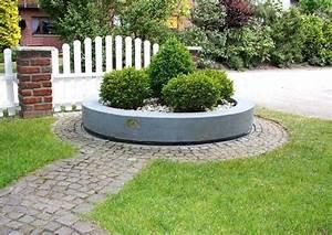 Bäume Für Den Vorgarten : versenkbare m lltonne im vorgarten 100 sichtschutz f r ~ Michelbontemps.com Haus und Dekorationen