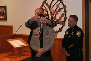 NCSO deputy honored with Valor Award | Latest News ...