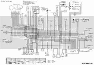 Help Please  Headlight Wiring To F4 Harness