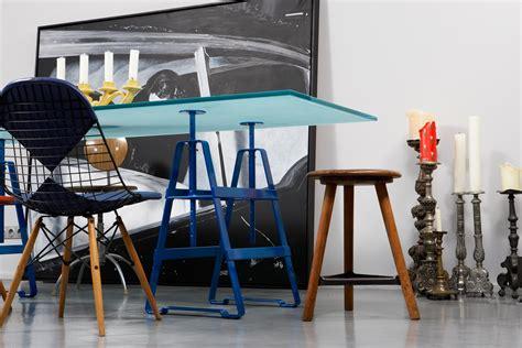 affe tischbock tischgestelle von atelier haussmann