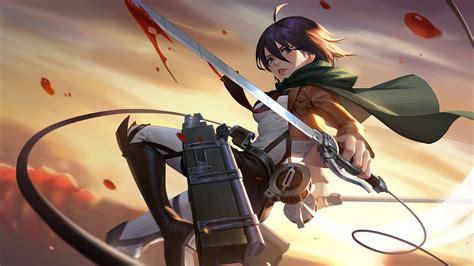 attack  titan shingeki  kyojin   hd wallpaper