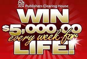 Are Publishers Clearing House Sweepstakes Scams | Autos Post