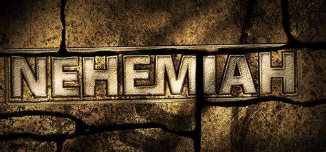 blog nehemiah sermon series