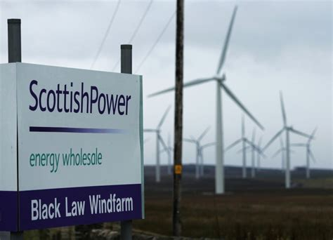 what company owns wind mobile scottish power to pay 163 750 000 for overcharging customers