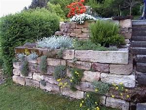 Natursteinmauern Im Garten : 29 besten natursteinmauern bilder auf pinterest gartenmauern garten und terrasse ~ Sanjose-hotels-ca.com Haus und Dekorationen
