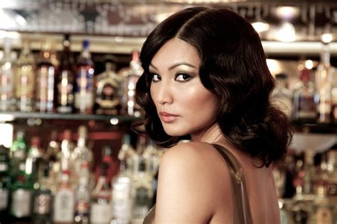 Flawless And Beautiful Sultry Gemma Chan Now Starring In Humans