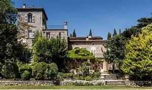 La Colle Noire Dior : christian dior 39 s home a 39 pharaonic project 39 chateau in grasse france to reopen ~ Melissatoandfro.com Idées de Décoration