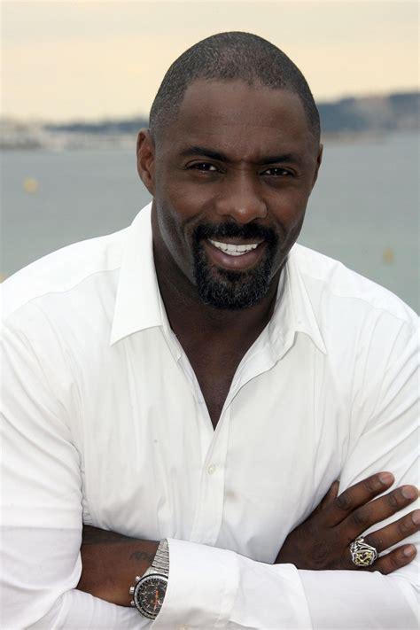 Our Boyfriend Idris Elba Is In Talks To Star In 'The ...