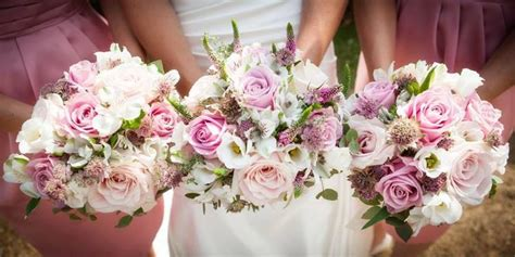 Best 25+ Dusky Pink Weddings Ideas On Pinterest