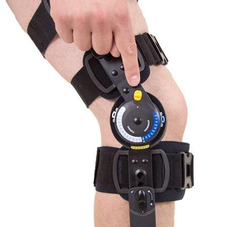 innovator dlx  post op knee brace knee post op innovator
