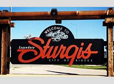 Sturgis Motorcycle Rally 2016 LightningCustomscom