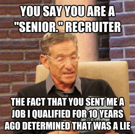 Army Recruiter Meme - list of synonyms and antonyms of the word recruiter meme