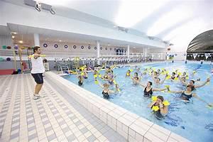 quatre bonnes raisons de se mettre a laquagym mairie de With piscine du palais des sports de puteaux